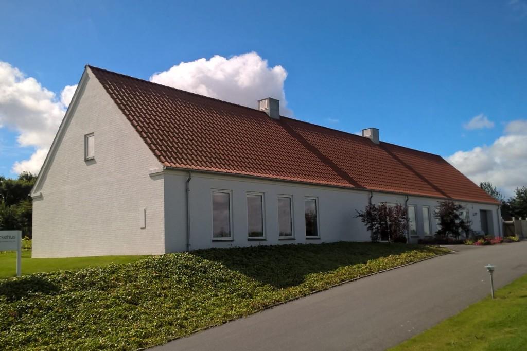 Voldum Kirkehus aug16