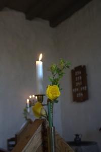 Påskedag i Rud Kirke #1