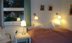 Bed & Breakfast hos Anna Grethe Dahl i Voldum