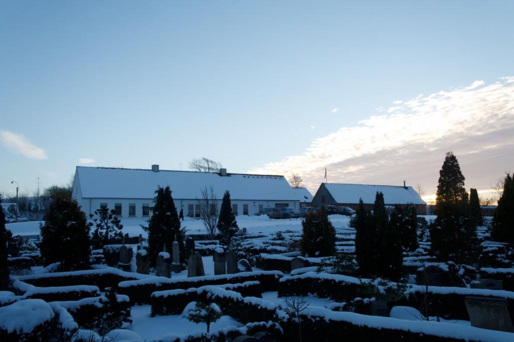 Voldum Kirkehus jan2015