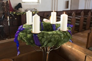 20161206-Side 19 - Festgudstjeneste Første søndag i advent
