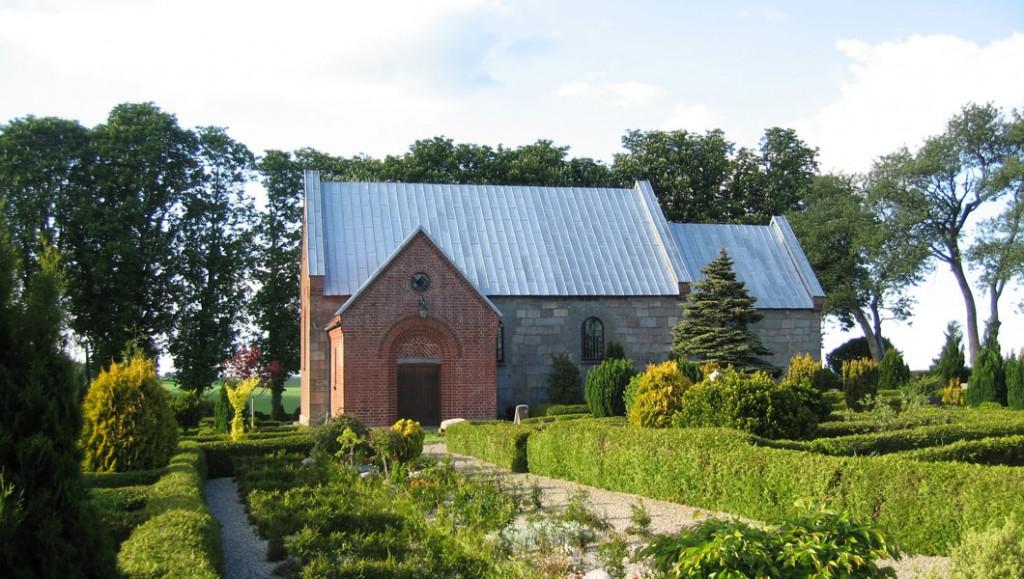 Rud Kirke
