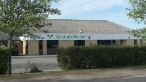 voldum-hallen